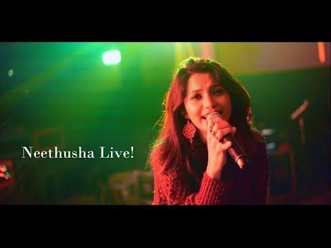 Neethush   Showreel  Corporate Events  Bangalore Bands