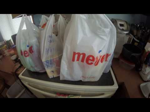A Meijer & Family Fare Haul