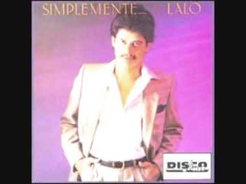 Lalo Rodríguez - Tú No Sabes Querer