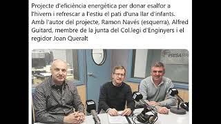 Concurs d'idees a la Demarcació de Lleida