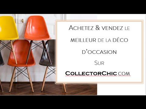 Collector Chic - un nouveau concept
