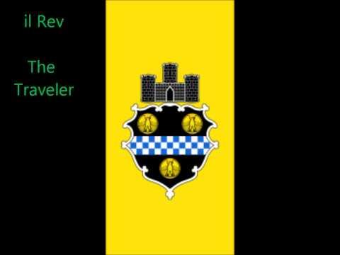 iL Rev - The Traveler