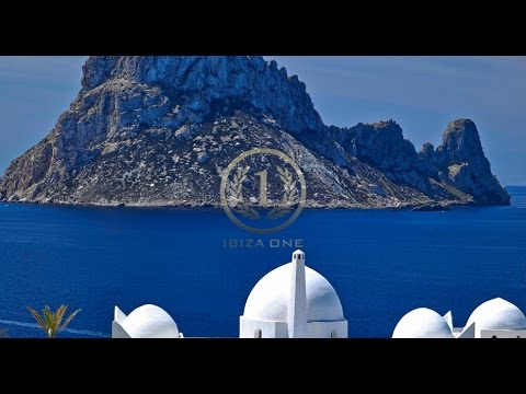 Luxury villa from 1001 nights - seafront villa to Es Vedra - Luxury Villas Ibiza