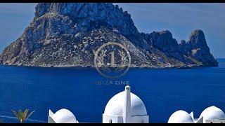 Luxury villa from 1001 nights - seafront villa to Es Vedra - Luxury Villas Ibiza