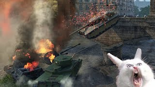 World of Tanks Epic Wins and Fails Ep81