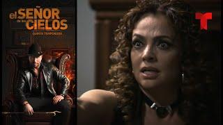 The Lord of the Skies 3 | Episode 76 | Telemundo English