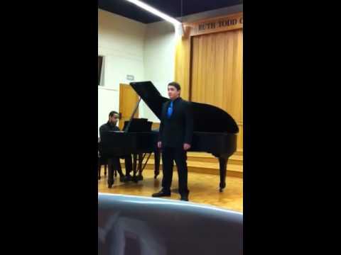 Or la Tromba- Handel