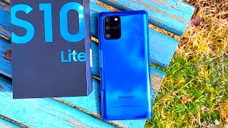Samsung Galaxy S10 Lite Review!