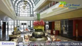 Dusit Thani Dubai - Dubai Hotels, UAE