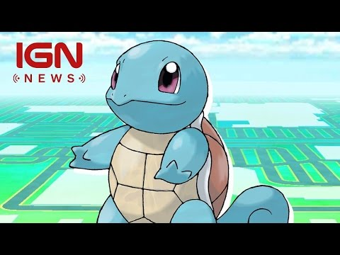 Pokemon Go About to Overtake Twitter's Daily Active Users on Android - IGN News