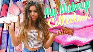 My Makeup Collection | Sophia Grace