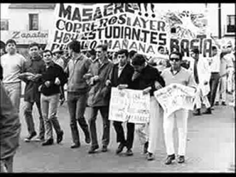 movimientos juveniles de los años 60