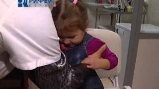 Сюжет   Здоровье детей в детском саду