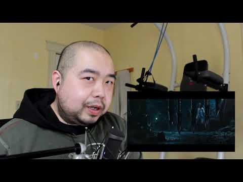 Alita: Battle Angel   Official Trailer – Battle Ready [HD]   20th Century FOX   REACTION