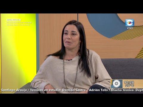 Iniciativa  Familia Amiga del INAU