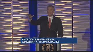 Co-op City Celebrates 50th Anniversary