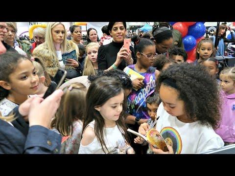 Kidtropolis Meet And Greet Playground Adventure - My New Book Signing - Kids Fun Activity