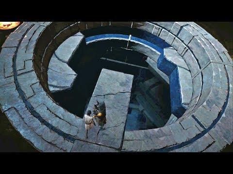 Assassin's Creed Odyssey #39: O Verdadeiro Labirinto do Minotauro thumbnail
