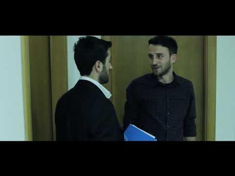 The Bodyguard  Pjesa 1/4 (official video) shqip poster