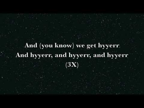 Hyyerr Kid Cudi Lyrics