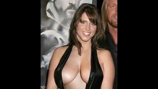 Mcmahon naked xxx wwe Stephanie