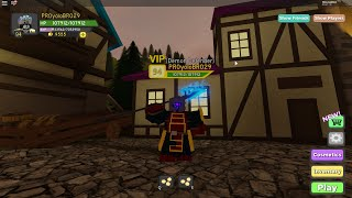 farming dungeon quest (roblox) upgrading new armor. pls help me upgrade