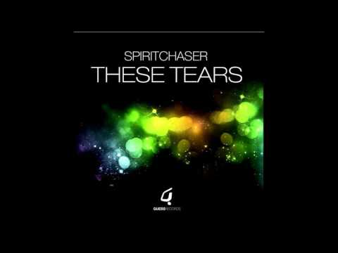 Spiritchaser -These tears ''Club Mix'' (2010)