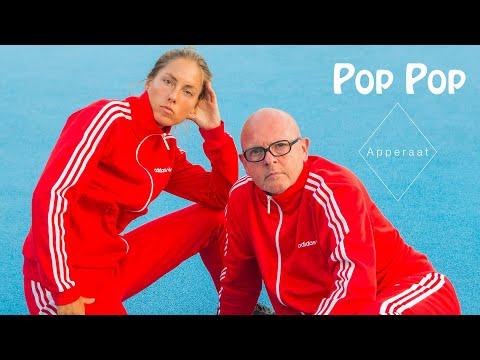 Apperaat - Pop Pop
