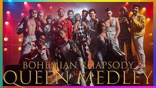 Download Queen Medley | Bohemian Rhapsody