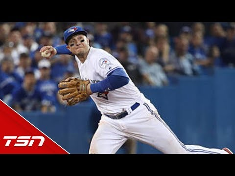 Was releasing Tulo the right move for the Jays?