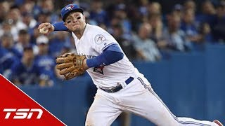 Was releasing Tulo the right move for the Jays? thumbnail
