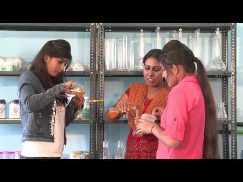 Discover Kalinga University, Raipur   AV Presentation
