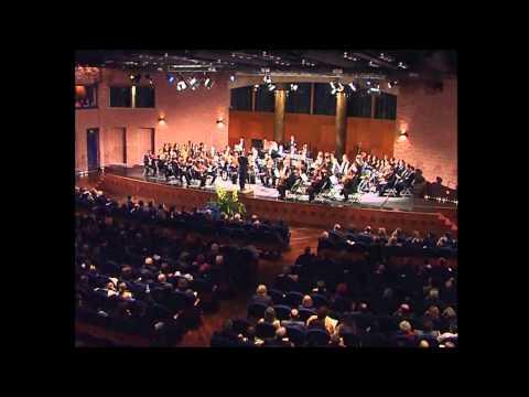 Mozart - Three German Dances - Schlittenfahrt // Puccini e la sua Lucca