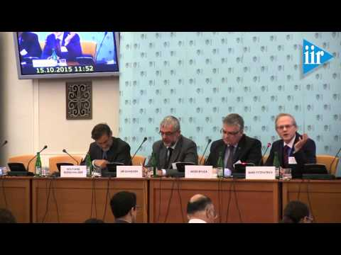 Prague Agenda 2015: Political, Emerging Nuclear Power