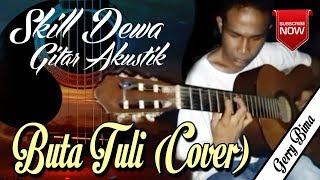 Video Rhoma Irama - Buta Tuli (Cover) Skill Gitar Akustik Anak Bima Tuna Netra download MP3, 3GP, MP4, WEBM, AVI, FLV Juni 2018