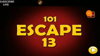 501 Free New Escape Games Break Off Doors 101 Escape Level 13 Walkthrough HFG ENA