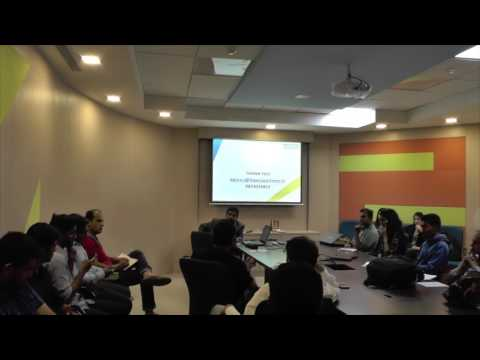 NASSCOM 10K Warehouse Pune - Legal Workshop Part 3/3