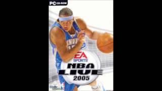 NBA live 2005 soundtrack Bump J We Don
