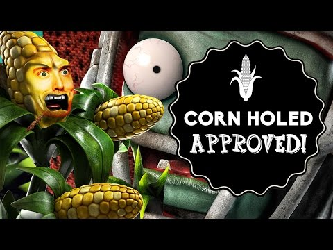 GET CORNHOLED - Plants vs. Zombies Garden Warfare 2 Gameplay