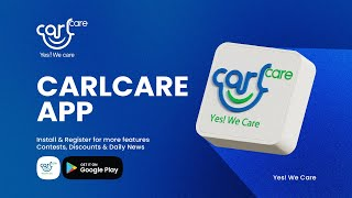 How to book online reservation at Carlcare. screenshot 4