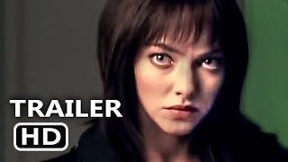ANON Official Trailer (2018) Amanda Seyfried, Clive Owen Netflix Sci Fi Movie HD