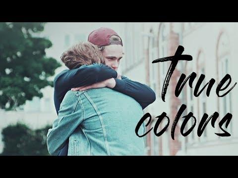 Isak & Even | True Colors