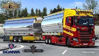 """[""""BDF Tandem Truck Pack v100.0 All SCS Truck with Owend Trailer"""", """"BDF Tandem Truck Pack v100.0 All SCS Truck"""", """"BDF Tandem Truck Pack v100.0"""", """"BDF Tandem Truck Pack"""", """"BDF Tandem Truck Pack for ets 2"""", """"BDF Tandem Truck Pack mod ets 1.32"""", """"BDF Tandem T"""