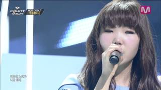 Repeat youtube video 악동뮤지션_얼음들 (Melted by AKMU of M COUNTDOWN 2014.4.10)