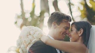 Santa Barbara Wedding // Four Seasons Biltmore // Brooke & Nick