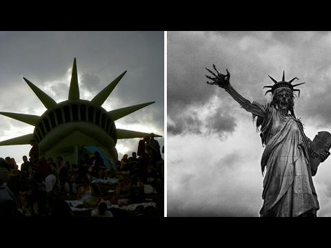 Šta Zaista Predstavlja Kip Slobode