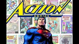 Action Comics #1000 : Deux Comics Anniversaires de folie !
