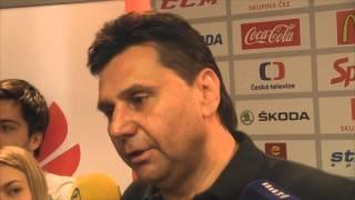 Vladimír Růžička: Teď se soustředím především na šampionát