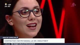 Ediție Specială Cu Natalia Morari / Vlad Plahotniuc Va Reveni? / Apeluri în Direct / 24.06.19 /