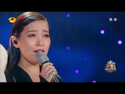 谭晶《九儿》/ 譚晶《九兒》/tan Jing《Nine Girl》【我是歌手/singer】【超清】